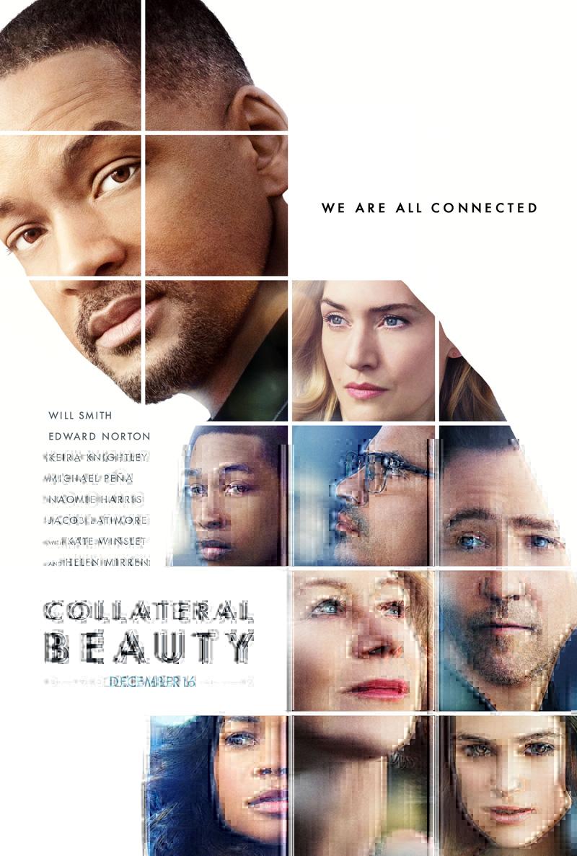دانلود فیلم Collateral Beauty 2016 با لینک مستقیم
